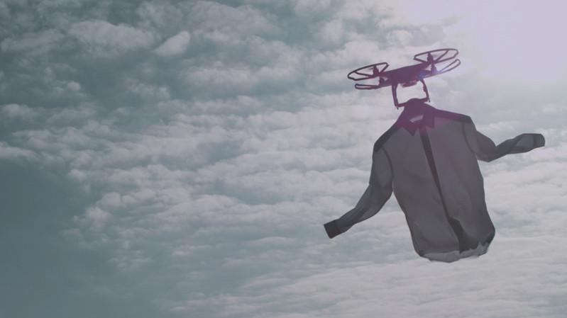 三陽商会「FLYING ESSENTIALS / SANYO ESSENTIALS」 [ ムービー撮影 ]