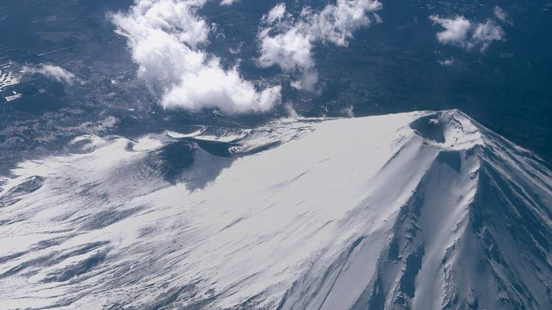 日本航空「Fujisan Beauty Flight -美しい空の旅を-」 [ TVCM/ムービー撮影 ]