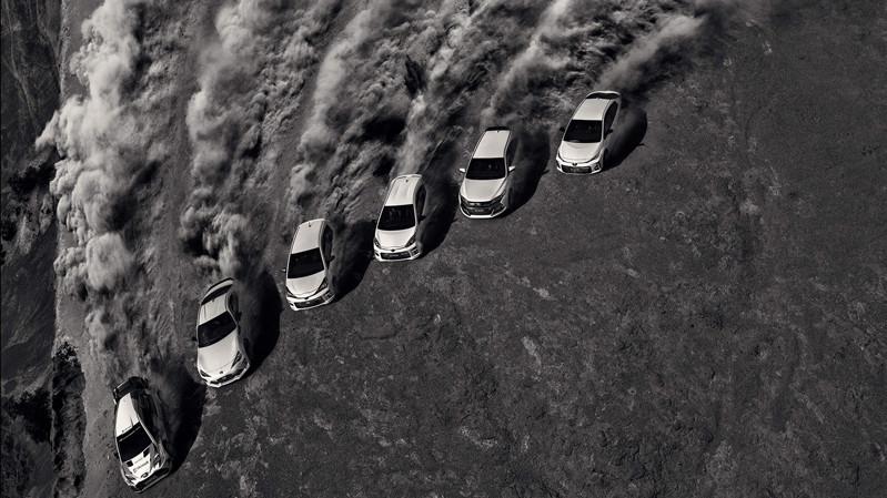 トヨタ自動車「GR」 [ スチル撮影|2DCG|3DCG ]