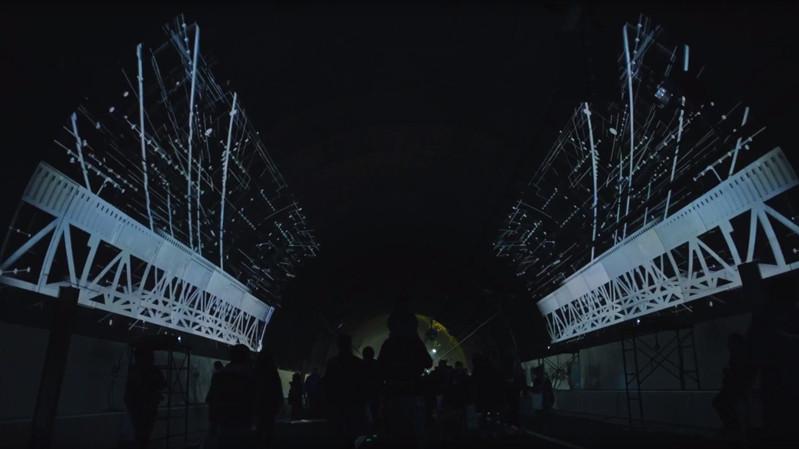 首都高速道路「CONNECTION - Yokohama North line -」 [ TVCM/ムービー撮影 ]