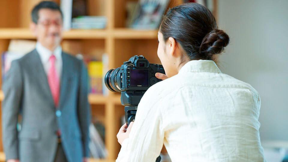 出張撮影サービス - 提供サービス - 株式会社アマナ