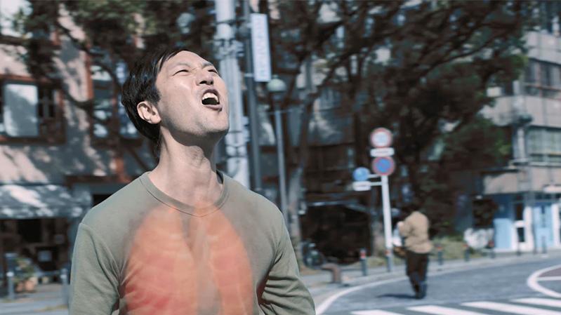 「未病」啓発シネアド制作 [ 3DCG|TVCM/ムービー撮影 ]