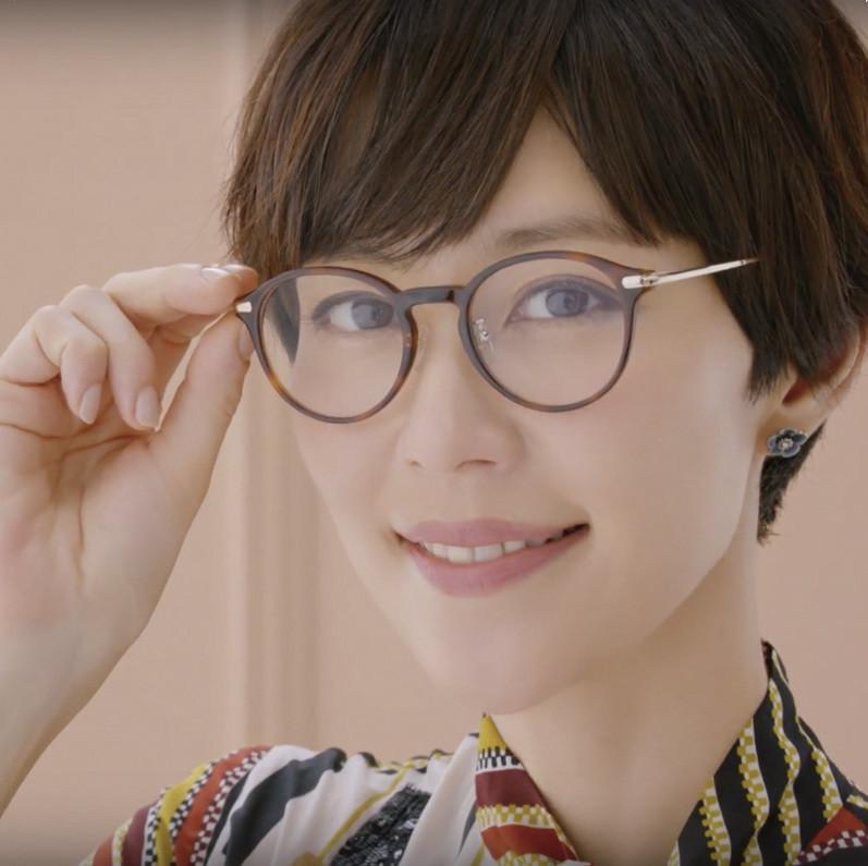 メガネトップ 眼鏡市場「度付きサングラス2018」篇、「クラシックコレクション」篇、</br>「ストレスフリー遠近」篇